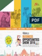 BOS Brochure 2016