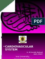 Cardio Vascular System Farrukh