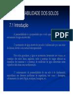 7-permeabilidade dos solos.pdf