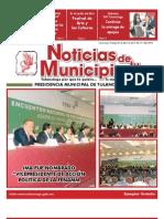 Gaceta No.011 Año 2010