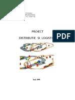 Distributie Si Logistica