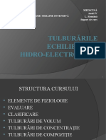 6. Echilibrul Hidro Electrolitic 2014