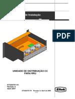 E73255701-91_REV_ a Manual de Instalacão - RRU