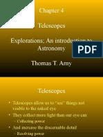 Astronomy Ch 4