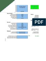 Excel PV 2016 Demo Version