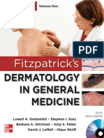 Fitzpatricks Dermatology in General Medicine 8Ed