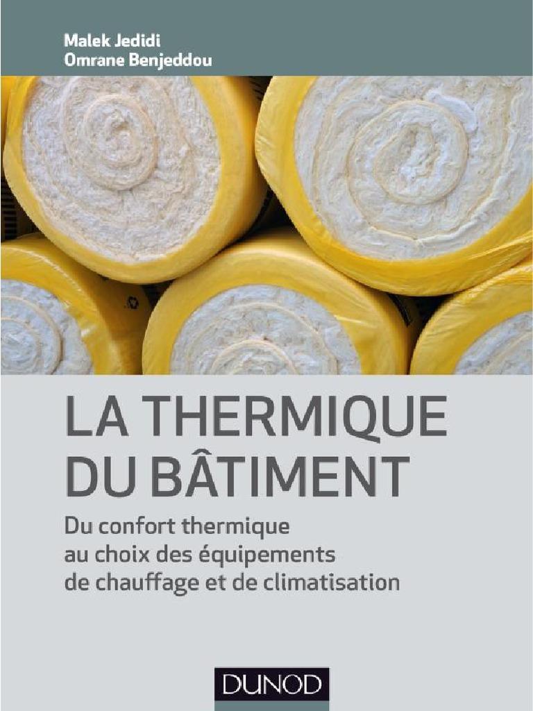 GENIE GRATUITEMENT PDF TÉLÉCHARGER MEMOTECH CLIMATIQUE