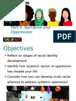 Race Identity Series Part II