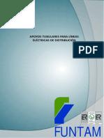 Catalogo Tubulares 2013