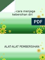 Cara Caramenjagakebersihandiri 120518064050 Phpapp01