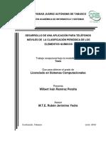 DESARROLLO DE UNA APLICACIÓN PARA TELÉFONOS MÓVILES DE  LA CLASIFICACIÓN PERIÓDICA DE LOS ELEMENT.pdf