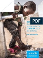 Action humanitaire pour les enfants 2016 (Vue d'ensemble)