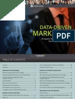Visual IQ Data Driven Marketing eBook