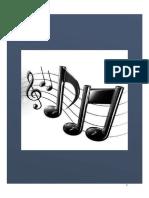 La Influencia de La Música en El Desarrollo de Niños y Adolescentes