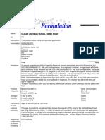 Stepan Formulation 737