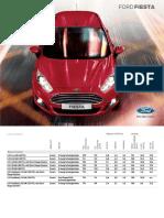 FordFiesta-Broschuere