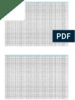 analisis  de datos geoquimicos para el tratamiento estadistico.