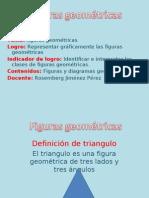 Figuras Geometric As FRANKLIN OSORIO