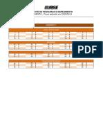 Cesgranrio 2014 Ibge Agente de Pesquisas e Mapeamento Gabarito (1)