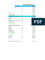 API Code Book Price