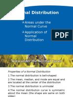 11 Normal Distribution