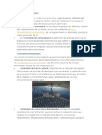 Centrales de Energía Solar