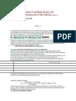 La matriz del Boston Consulting Group o de crecimiento y participación.docx