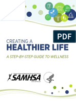 creating a healthier life a step-by-step guide to wellness