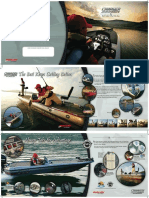Charger Boats Brochure