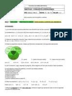 Taller 1- 3 - Operaciones Conjuntos