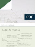 Obras de Alfredo Ceibal