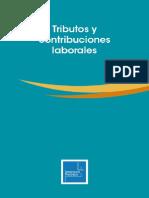 2016 Lab 09 Tributarios Contribuciones
