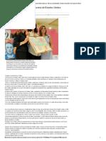 13-07-16 Encabezan Gobernadora y Tesorera de Estados Unidos encuentro de mujeres líderes. -El Reportero