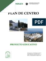 Plan de Centro 16