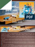 Powerpoint PES Bento