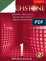 Touchstone Workbook 1