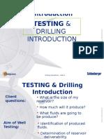 02- Testing & Drilling Intro