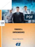 Pioneiros & Empreendedores-coleção c i Ee-129