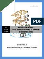EXAMEN Guia Mexico1 Vallejo