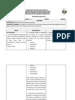 Tutoria Secuencia Didac 1