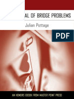 A Great Deal of Bridge Problems