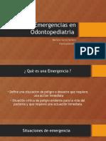Emergencias en Pediatria