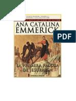 Visiones y Revelaciones de Ana Catalina Emmerick - Tomo IV