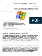 Los Atajos de Teclado Mas Utilizados en Windows 90 Nz0sbk