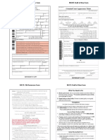 NYC Summons Redesign Side by Side 8-10-15