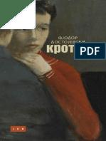 F. M. Dostojevski~Krotka (latinica).pdf