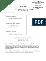 Howell v. United States, 10th Cir. (1998)