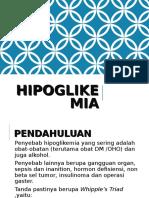 HIPOGLIKEMIA-ppt
