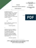 Pajarito Plateau v. United States, 346 F.3d 983, 10th Cir. (2003)