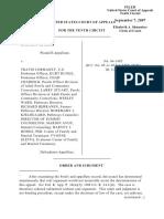 Rivera v. Cormaney, 10th Cir. (2007)